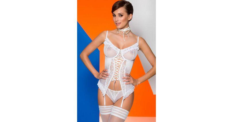 50c8f59a8f158a gorsety/body - Bielizna duże rozmiary - Bielizna - biel - wszystkie  produkty na stronie - Sklep INTYMNA.PL™