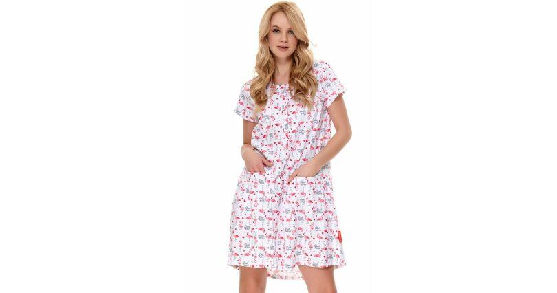 e2ac0361f7fb43 piżamy/koszule nocne - Bielizna ciążowa - Bielizna - Doctor Nap - wszystkie  produkty na stronie - Sklep INTYMNA.PL™