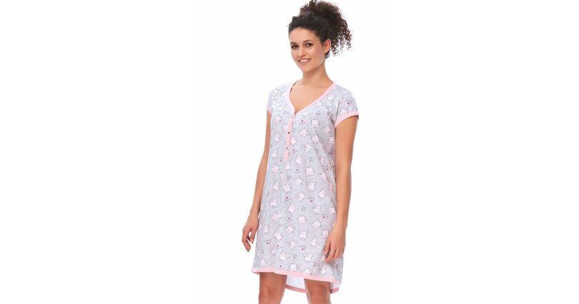 d7e7ee02b73210 Piżamy - Szlafroki - Koszule nocne - Bielizna - Doctor Nap - wszystkie  produkty na stronie - Sklep INTYMNA.PL™