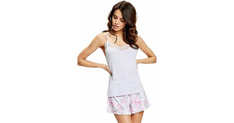 98285bff0787a4 Bielizna damska - Piżamy - Szlafroki - Koszule nocne - Bielizna - kwiaty -  Esotiq - wszystkie produkty na stronie - Sklep INTYMNA.PL™