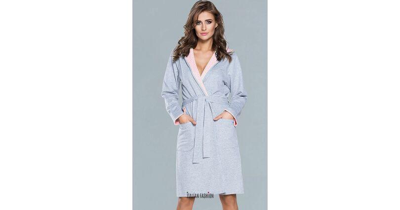 faa59a47e4d3b8 Szlafroki - Podomki - Piżamy - Szlafroki - Koszule nocne - Bielizna - Italian  Fashion - wszystkie produkty na stronie - Sklep INTYMNA.PL™