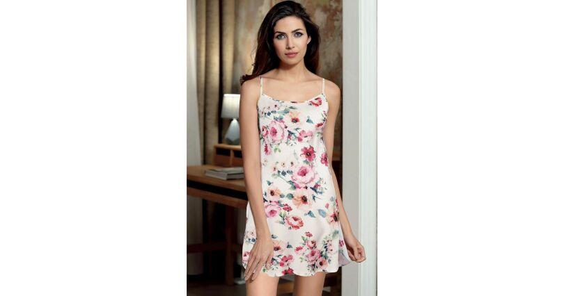 508b8aca9e6cd0 Koszule nocne - Piżamy - Szlafroki - Koszule nocne - Bielizna - kwiaty - wszystkie  produkty na stronie - Sklep INTYMNA.PL™